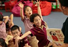 Kindergarten Schooling For Kids