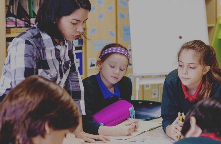 International school training HK