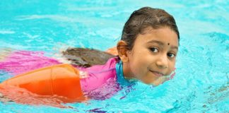 Research everything about the swimming lessons for kids